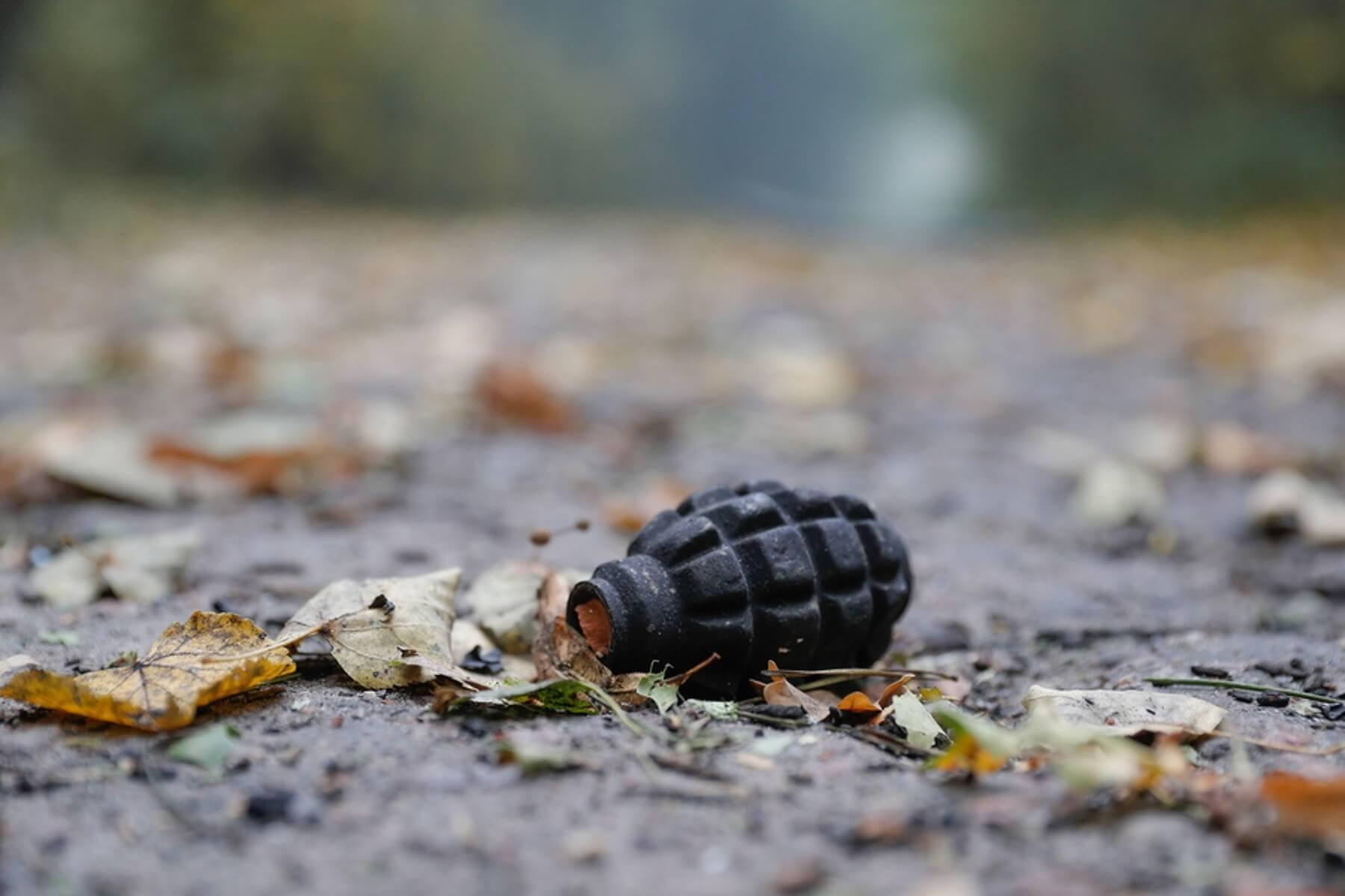 Βουλγαρία: Τρία παιδιά τραυματίστηκαν από έκρηξη χειροβομβίδας σε εκδήλωση της αστυνομίας