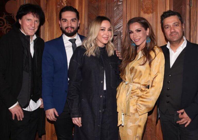 X-Factor: Backstage στα γυρίσματα του ανατρεπτικού trailer με Ασλανίδου-Θεοφάνους-Μάστορα-Τσαουσόπουλο! [video]