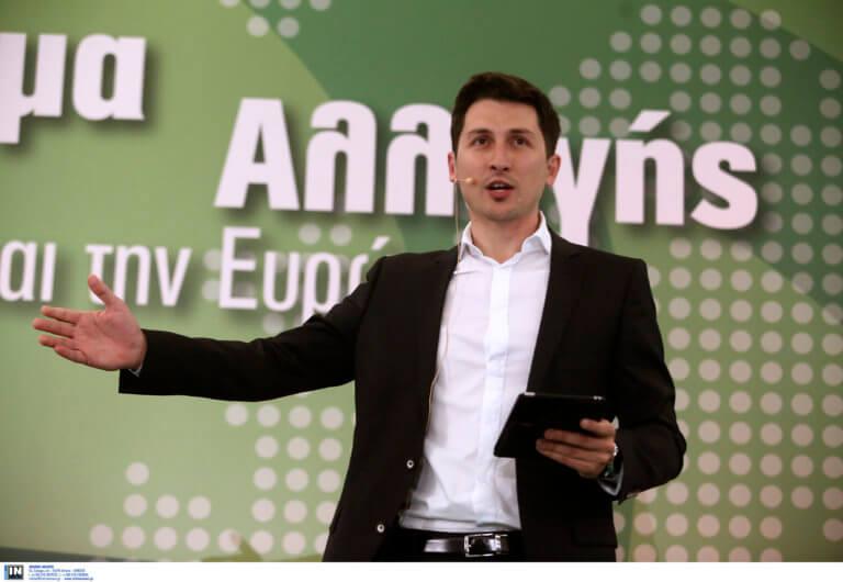 Δημήτρης Κουφοντίνας: «Αυτοπαγιδεύτηκε η κυβέρνηση» λέει το ΚΙΝΑΛ