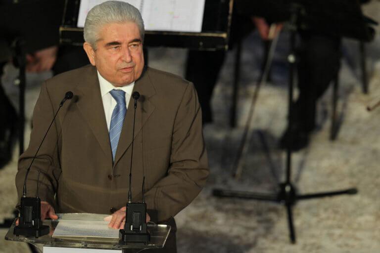 Δημήτρης Χριστόφιας: Κρίσιμες ώρες για τον πρώην πρόεδρο της Κύπρου