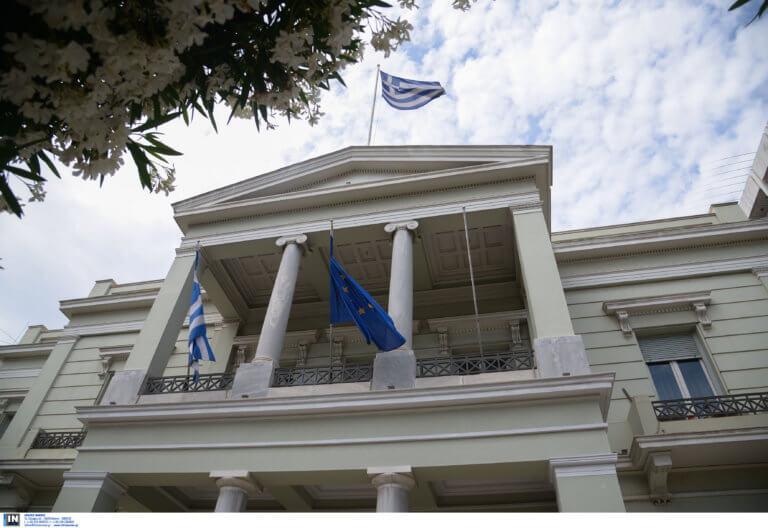 Καταδικάζει την επίθεση στο σπίτι του Πάιατ το υπουργείο Εξωτερικών