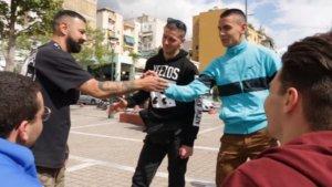 """Ο """"YPO"""" στέλνει… προεκλογικό μήνυμα κατά του φασισμού! video"""