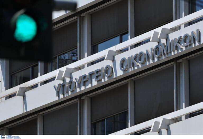 Πρωτογενές πλεόνασμα 382 εκατ. ευρώ το πρώτο εξάμηνο του 2019