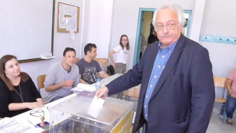 Εκλογές 2019 – Ζαριανόπουλος: Ο λαός να ενισχύσει τον αγώνα με την ψήφο του