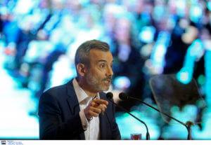 Αποτελέσματα εκλογών – Ζέρβας: Είμαστε στον δεύτερο γύρο! Απαράδεκτη η καθυστέρηση επίσημων αποτελεσμάτων