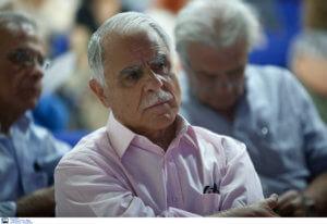 Μπαλάφας: Έγινε παρεξήγηση – Δεν έκανα υποδείξεις στους δημοσιογράφους της ΕΡΤ [video]