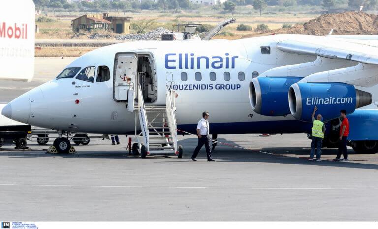 Αναγκαστική προσγείωση αεροσκάφους στο αεροδρόμιο Μακεδονία – Τι λέει η εταιρεία