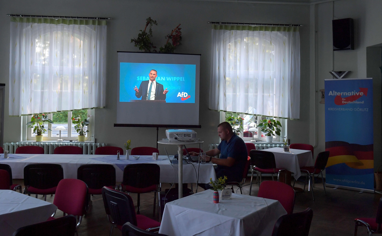 Γερμανία: Εξόριστοι οι βουλευτές του ακροδεξιού AfD! Θα συνεδριάσουν στην Πολωνία
