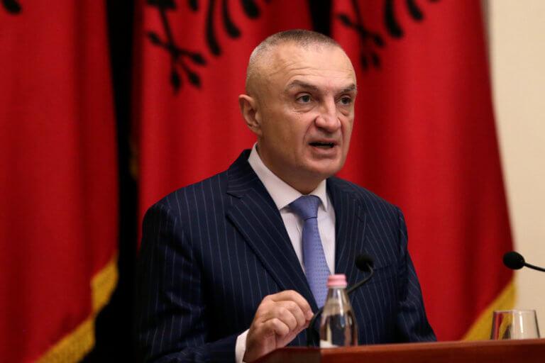 Ράμα – Μέτα 1 – 1: Υπερψηφίστηκε η πρόταση μομφής κατά του Προέδρου της Αλβανίας