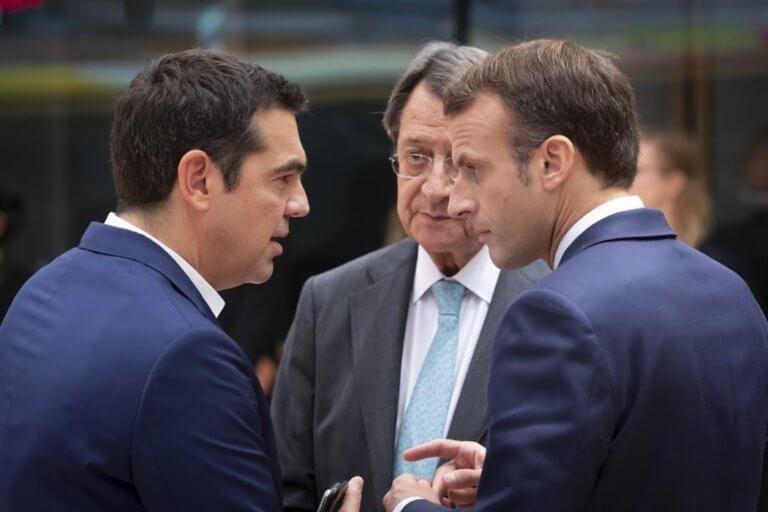Το ζήτημα της τουρκικής προκλητικότητας έθεσε στη Σύνοδο της Μάλτας ο Αναστασιάδης