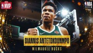 Αντετοκούνμπο: Με τον Παρθενώνα στο… σακάκι του ο MVP του NBA! pic