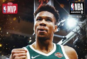 Αντετοκούνμπο: Τρίτος καλύτερος παίκτης στο NBA2K20 ο Έλληνας φόργουορντ [pic]