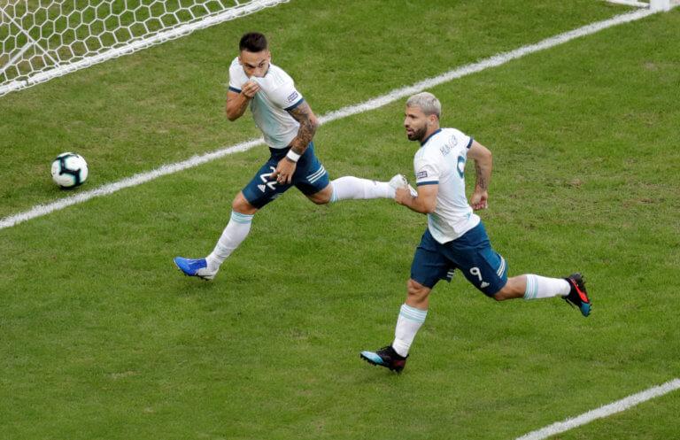 Επιτέλους… νίκη για Αργεντινή! Πέρασε στους «8» του Copa America – video