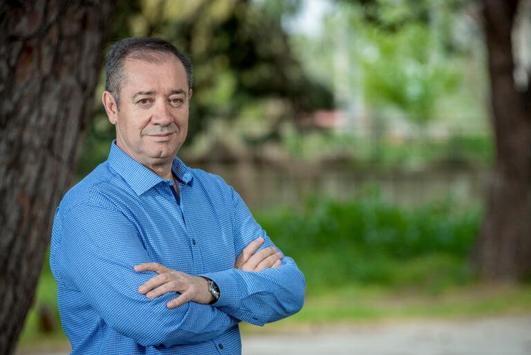 Εκλογές 2019: Ο Γιώργος Αρβανιτίδης μιλάει στο newsit.gr