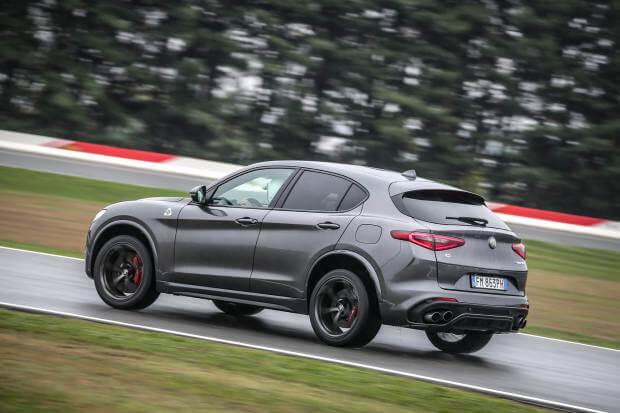 Η Alfa Romeo μας ξεναγεί στα μυστικά των Giulia και Stelvio