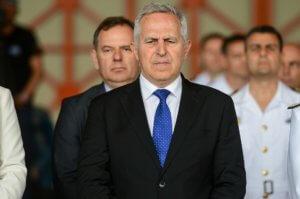 Αποστολάκης: Δεν θα αφήσουμε την Τουρκία να κάνει γεωτρήσεις στην Ελλάδα – video