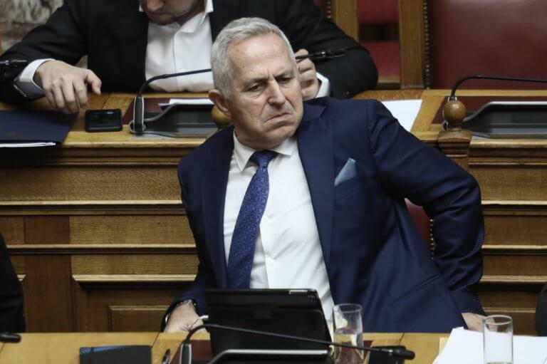 Εκλογές 2019 – Ευάγγελος Αποστολάκης: Δεν θα είναι υποψήφιος για να ασκήσει τα καθήκοντά του ως υπουργός Εθνικής Άμυνας!