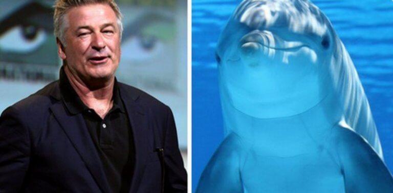 Άλεκ Μπάλντγουιν: Όχι άλλα σόου με δελφίνια της SeaWorld – Video