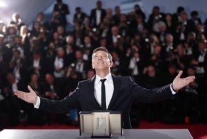 Μόναχο: Υποδέχεται με δόξα και τιμή τον Αντόνιο Μπαντέρας!