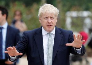 Τζόνσον: Εκτός κυβέρνησης όσοι δεν θέλουν Brexit χωρίς συμφωνία