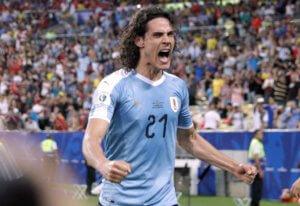 Copa America: Αυτά είναι τα ζευγάρια των προημιτελικών