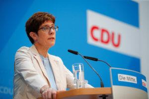 Θρίλερ στη Γερμανία: Στηρίζουμε τον μεγάλο συνασπισμό λέει το CDU, αγωνία στο SPD