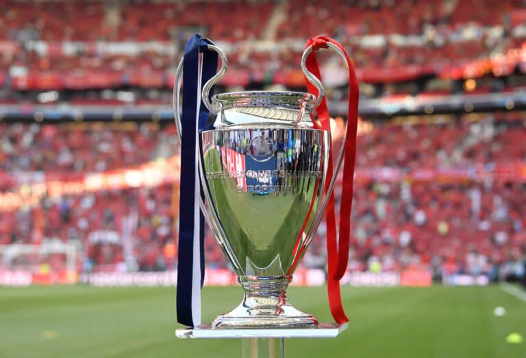 Αυτή είναι η συνολική βαθμολογία του Champions League! Πού βρίσκονται Παναθηναϊκός και Ολυμπιακός