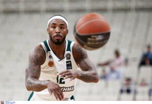 """Παπαδόπουλος για Ντένμον: """"Είναι αθλητής του Παναθηναϊκού – Υπάρχει η επιλογή της FIBA"""""""