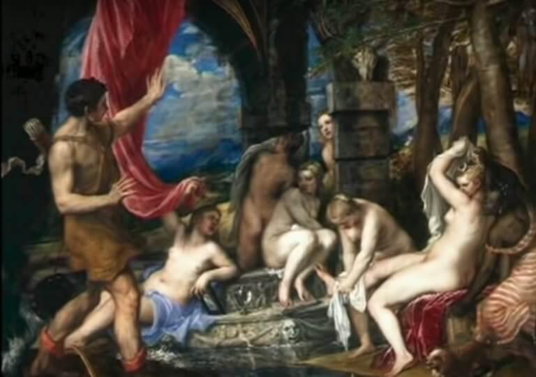 Πωλείται αγνοούμενος επί 300 χρόνια πίνακας διάσημου ζωγράφου!