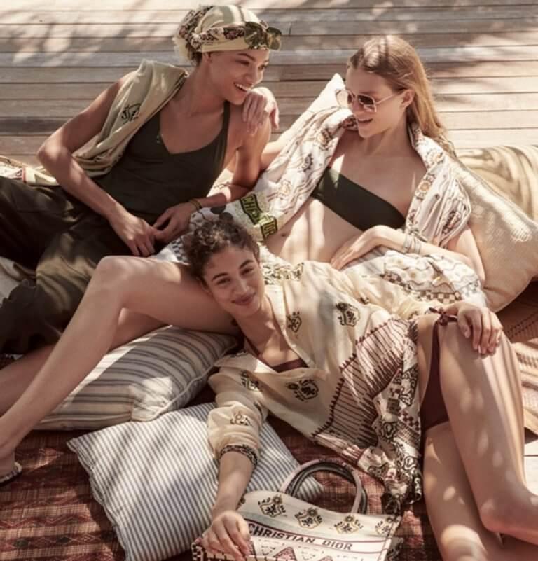 Dior: Έφερε νέο αέρα στον διάσημο οίκο μόδας!