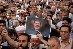 Ερντογάν: «Ο Μοχάμεντ Μόρσι δολοφονήθηκε» – ΟΗΕ: «Να γίνει ανεξάρτητη έρευνα»!
