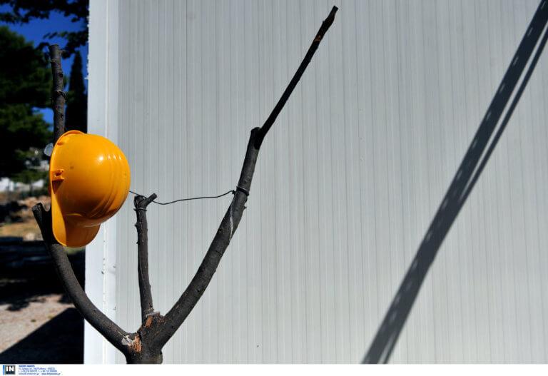 Νέο εργατικό δυστύχημα! Νεκρός 43χρονος στην Εύβοια