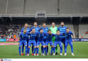 FIFA: «Κατρακύλα» για την Ελλάδα στην κατάταξη