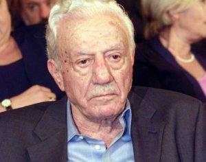 Χαρίλαος Φλωράκης: Πολιτικό μνημόσυνο για τα 14 χρόνια από τον θάνατό του