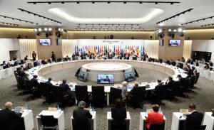 Σύνοδος G20: Όλοι μαζί για την κλιματική αλλαγή και οι ΗΠΑ.. σφυρίζουν αδιάφορα