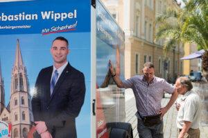 Υποψήφιος AfD