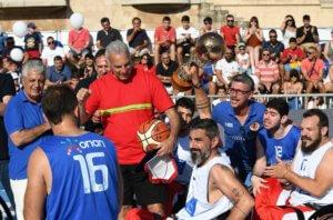 Γκάλης: «Θα πάμε καλά! Ο Αντετοκούνμπο θα βοηθήσει πολύ την Εθνική»