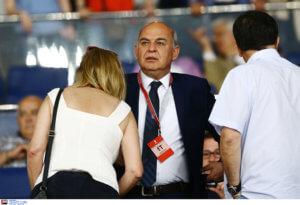 Εθνική Ελλάδας: Στήριξη από Γραμμένο! Τετ-α-τετ με παίκτες και Αναστασιάδη