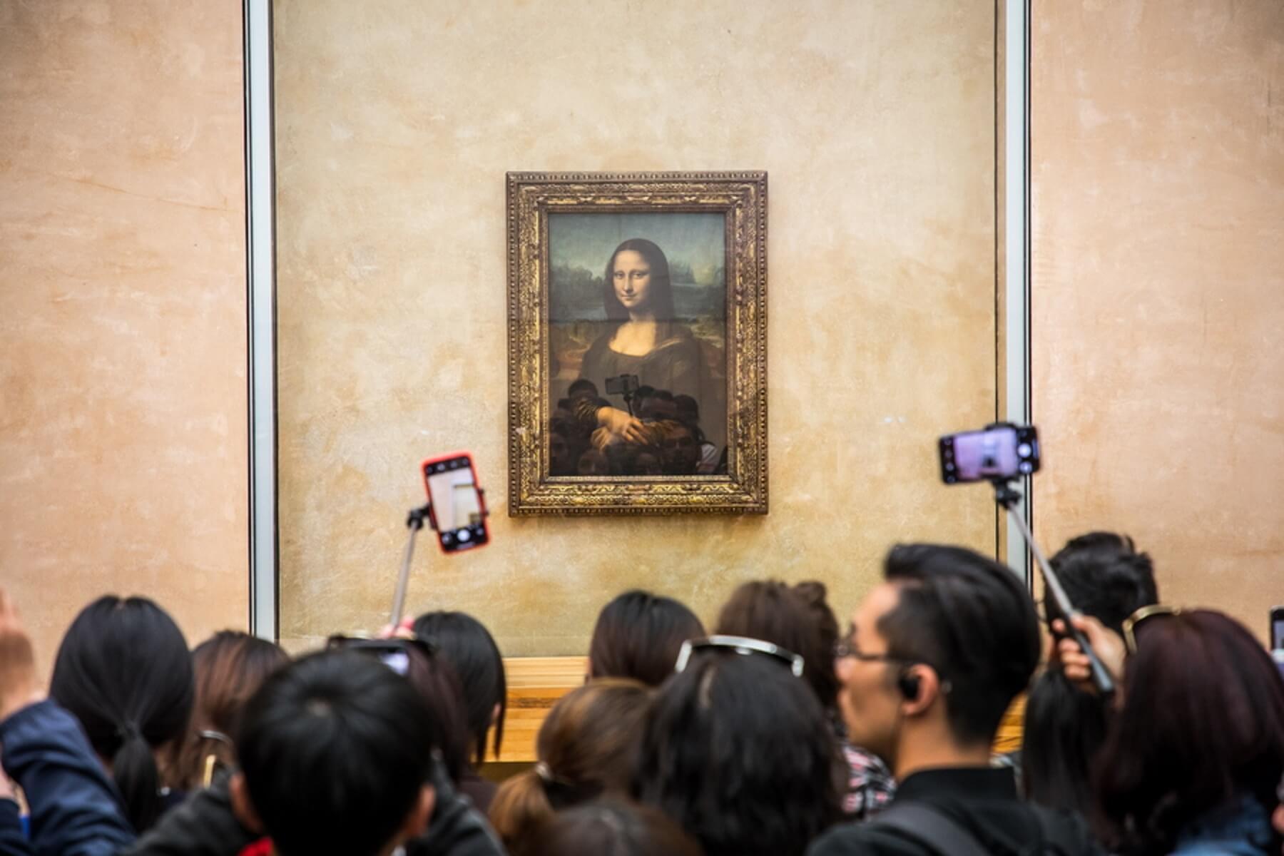 Η Τζοκόντα… μετακομίζει! Που θα πάει ο διάσημος πίνακας του Λούβρου