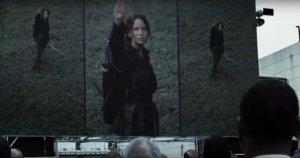 ΗΠΑ: Έρχονται νέο βιβλίο και νέα ταινία «Hunger Games»! video
