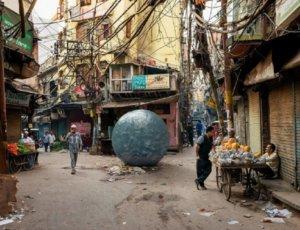 Ινδία: Κάθε λεπτό, τόσο λιώνουν οι παγετώνες!