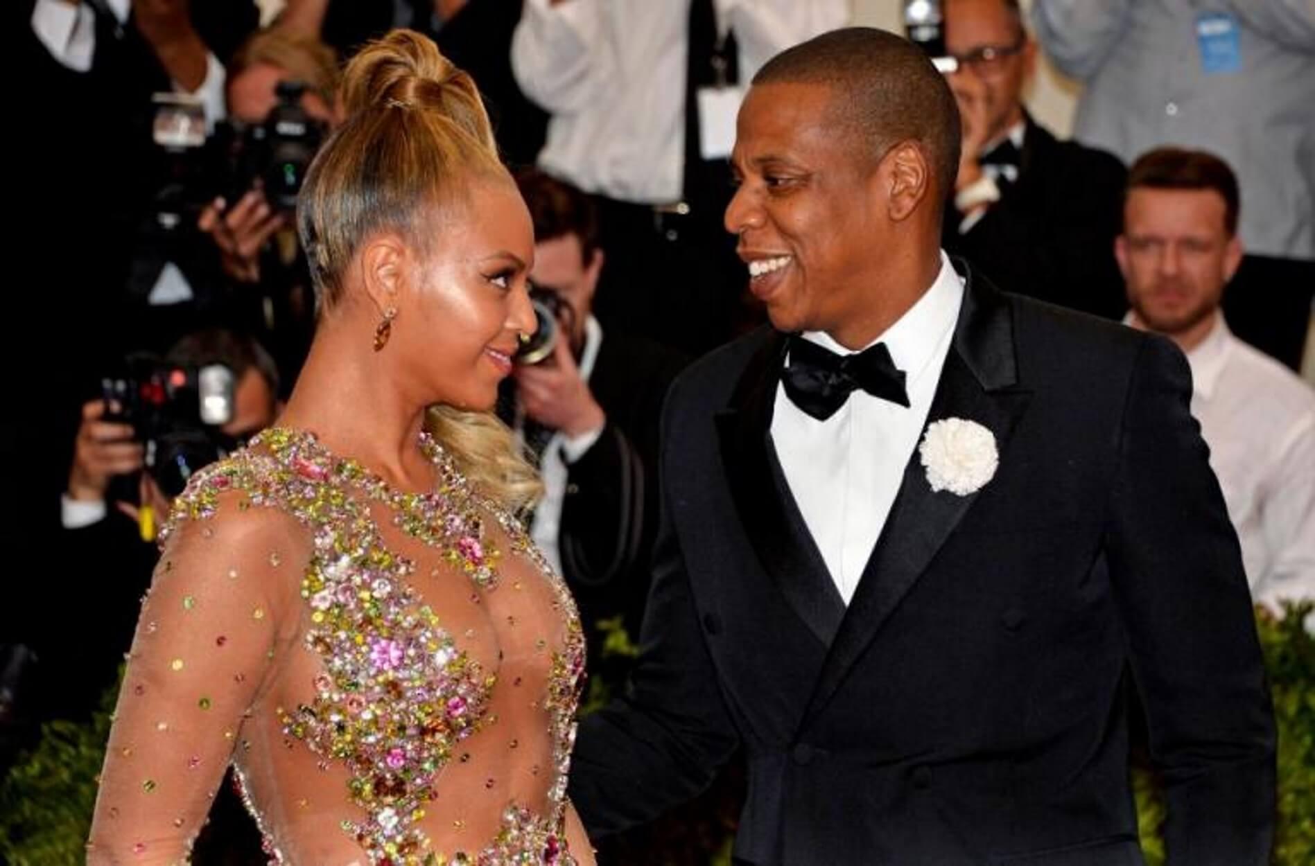 "Forbes: Ο πρώτος δισεκατομμυριούχος ράπερ είναι ο Jay Z – ""Καμαρώνει""… η Beyonce!"