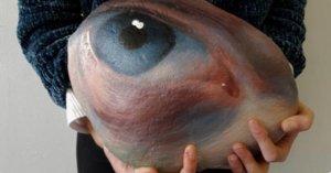 Jennifer Allnutt: Πέρα από κάθε φαντασία – Η Τέχνη της ψευδαίσθησης!