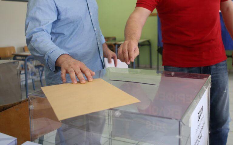 Τα αποτελέσματα των εκλογών στους δήμους του Λασιθίου