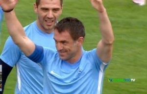Γκολάρες οι Έλληνες All Star στην ήττα από τη Μονακό 2004! video