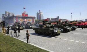 Ιστορική επίσκεψη του Σι Τζινπίνγκ στη Βόρεια Κορέα – Μικροσεισμός μυστήριο στα σύνορα!