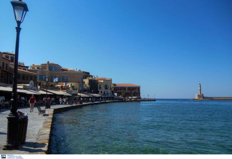 Το 2020 ολοκληρώνεται η διασύνδεση της Κρήτης με την ηπειρωτική Ελλάδα