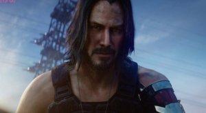 Κιάνου Ριβς: Θα είναι ο Johnny Silverhand στο βιντεοπαιχνίδι Cyberpunk 2077!