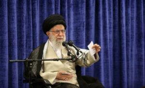 Ιράν: Δεν θα ξεγελαστούμε από τις ΗΠΑ λέει ο Χαμενεΐ
