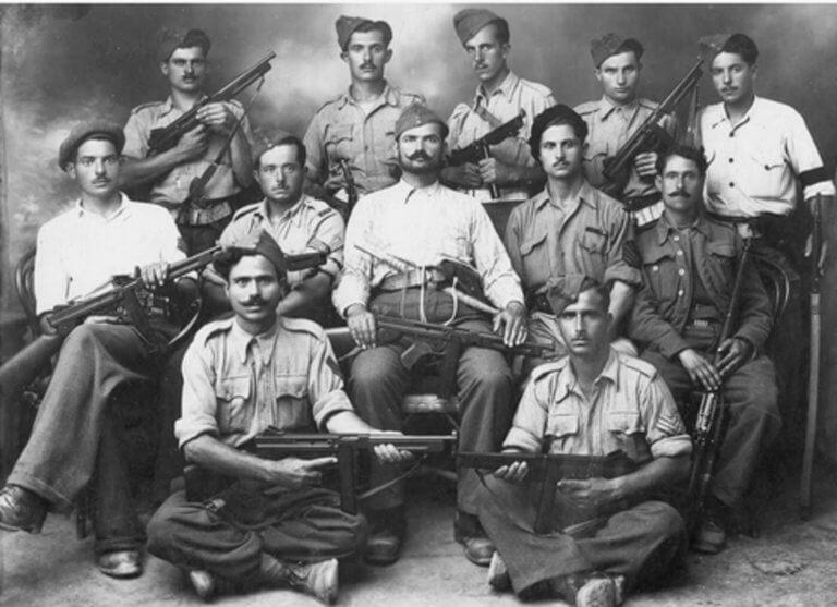 """Κρήτη: """"62 Μάρτυρες"""" στο εκτελεστικό απόσπασμα από τους χιτλερικούς!"""
